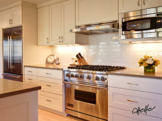 "Featured: Houzz ~ ""11 Nice-to-Have Upgrades for Your New Home"""